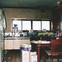 座って家事ができる広々キッチンサブ画像3