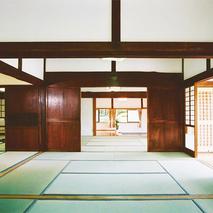 築80年よみがえる笠間の家メイン画像